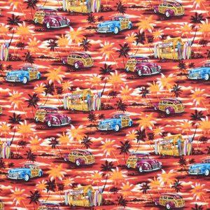 HC10190 - 100% Cotton Fabric