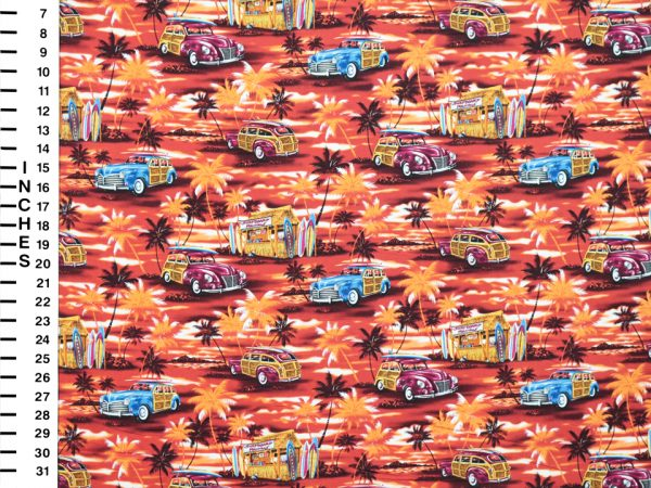 HC10190 - 100% Cotton Fabric