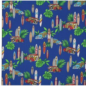 HC10399 - 100% Cotton Fabric