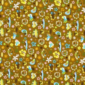 HC10910 - 100% Cotton Fabric