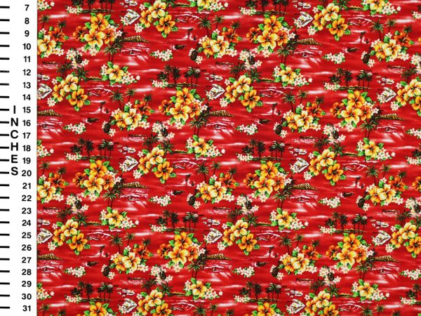 HCV10795 - Upholstery Fabric