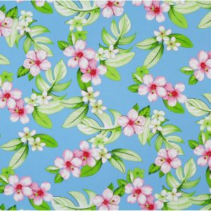 HPC10782 - Polyester/Cotton Blend Fabric