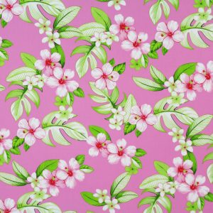 HPC10783 - Polyester/Cotton Blend Fabric