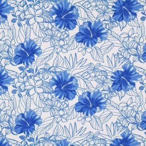 HPC10932 - Polyester/Cotton Blend Fabric