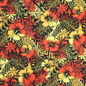 Polyester/Cotton Blend Fabric