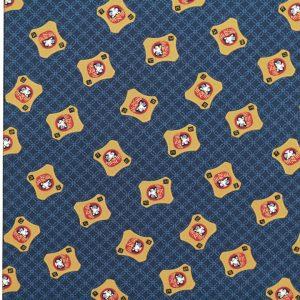 OC1360 - Oriental Print Fabrics