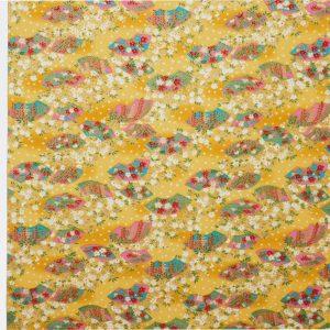 OC1468 - Oriental Print Fabrics