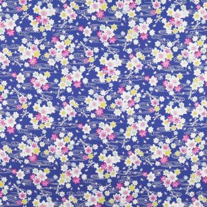 OC1533 - Oriental Print Fabrics