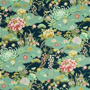 OC1547 - Oriental Print Fabrics