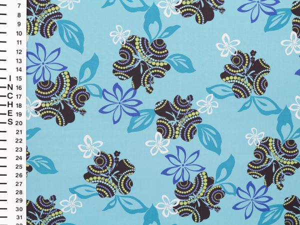 HC9719C - 100% Cotton Fabric