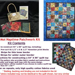 Moi Moi Kit - Quilting