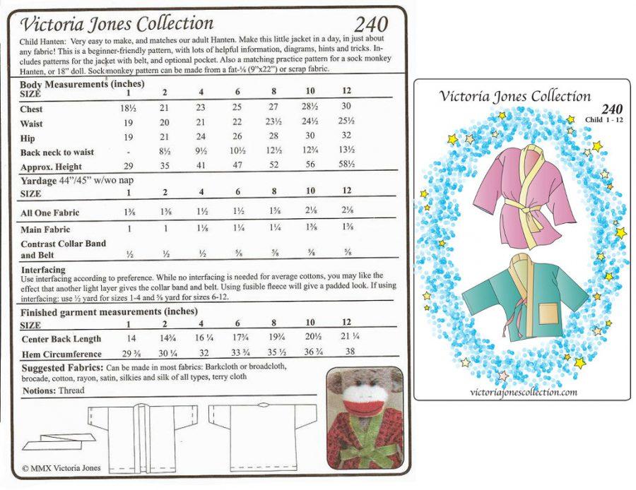 PATTERN_240 - Victoria Jones